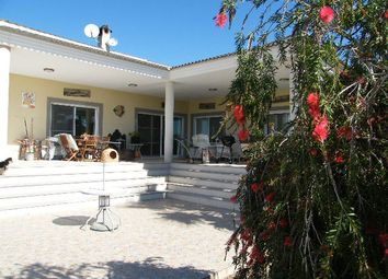 Thumbnail 4 bed detached house for sale in Arenas, Daya Vieja, Alicante, Valencia, Spain