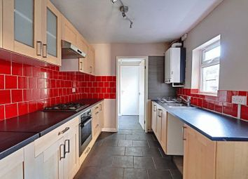 Thumbnail 2 bedroom terraced house to rent in Worthing Street, Hull