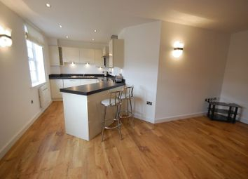 Thumbnail 1 bed flat to rent in The Old Market, High Street, Yarm