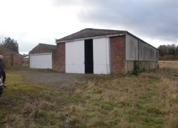 Thumbnail Light industrial to let in Hambledon Road, Hambledon, Godalming