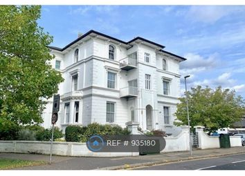 Thumbnail 2 bed flat to rent in Anglesea Road, Surbiton