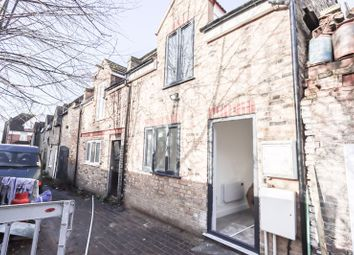 Thumbnail 2 bed property for sale in The Mews, Norbury Crescent, London