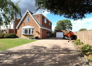Thumbnail 3 bed detached house for sale in Holyrood Crescent, Normanton