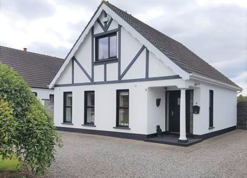 Thumbnail 4 bed bungalow for sale in 8 Brownshill Court, Carlow Town, Carlow