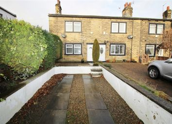 Thumbnail 2 bed terraced house to rent in Lumby Lane, Pudsey