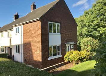 Thumbnail 3 bed end terrace house for sale in Leaswood Place, Clayton, Newcastle Under Lyme, Staffs