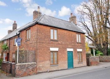 Thumbnail 2 bed cottage for sale in High Street, Royal Wootton Bassett, Wiltshire
