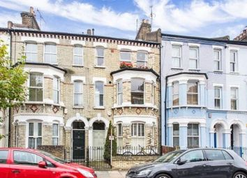 Thumbnail 2 bed flat for sale in Strathblaine Road, Battersea/Clapham Junction