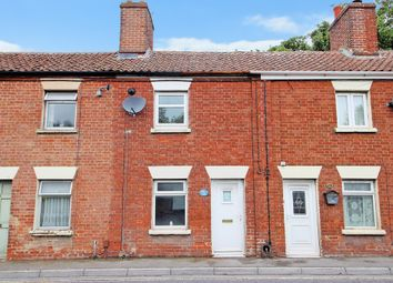 Thumbnail 1 bed terraced house for sale in Bratton Road, Westbury