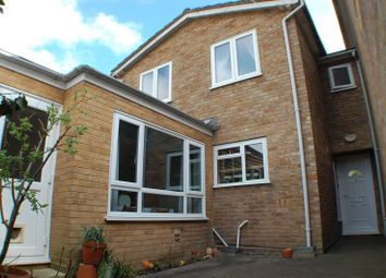 Thumbnail 4 bedroom detached house for sale in Springhurst Close, Ipswich