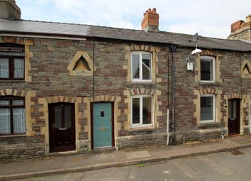 Thumbnail 2 bed terraced house for sale in St. Davids Street, Llanfaes, Brecon