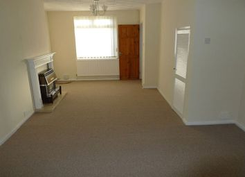 Thumbnail 2 bed terraced house to rent in East View, Griffithstown, Pontypool