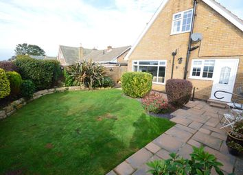 Thumbnail 4 bed bungalow for sale in Greencroft Gardens, Cayton, Scarborough