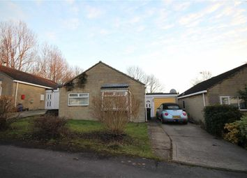 Thumbnail 2 bed detached bungalow for sale in Edgehill, Swindon, Wiltshire