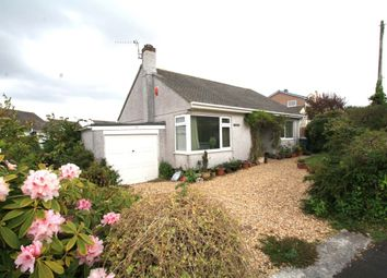 Thumbnail 2 bed detached bungalow for sale in Southland Park Cresent, Wembury, Plymouth