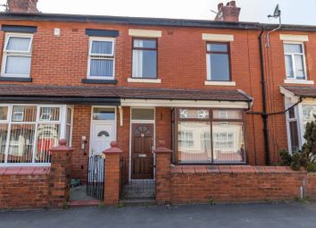 Thumbnail 3 bed terraced house for sale in 9 Regent Road, Chorley