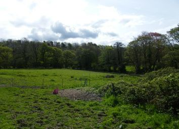 Thumbnail Property for sale in Land At Bridge, Bridge, St. Columb Major, Cornwall