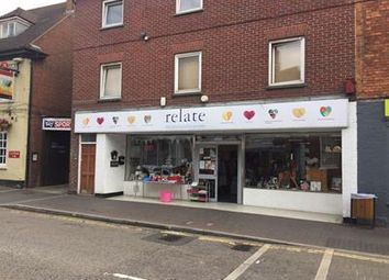 Thumbnail Retail premises to let in 61 High Street, Newport Pagnell, Buckinghamshire