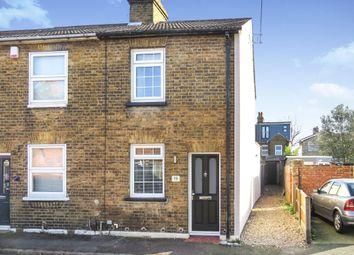 2 bed property for sale in North Road, Hoddesdon EN11