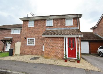Thumbnail 3 bed link-detached house for sale in Augustus Drive, Basingstoke