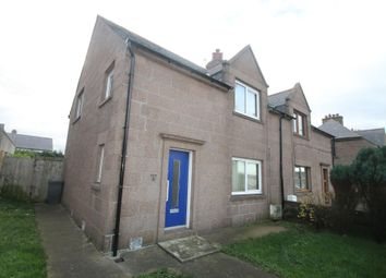 Thumbnail 3 bed semi-detached house for sale in Hope Street, Peterhead, Aberdeen, Aberdeenshire