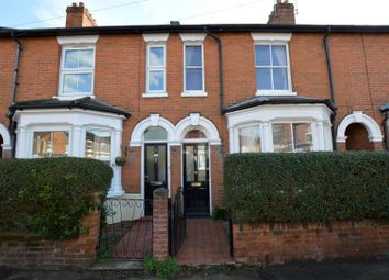Thumbnail 3 bed terraced house to rent in Papillon Road, Colchester