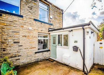 Thumbnail 2 bed end terrace house for sale in Shop Lane, Kirkheaton, Huddersfield