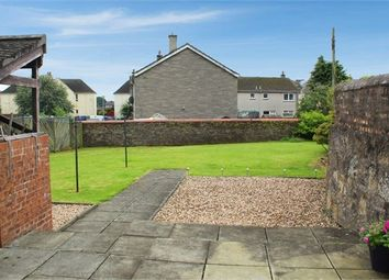 Thumbnail 2 bed flat for sale in Eglinton Road, Ardrossan, North Ayrshire