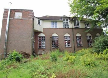 Thumbnail Detached house for sale in Market Place, Swaffham, Norfolk