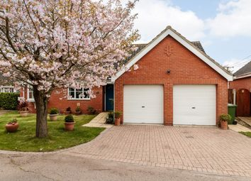 Thumbnail 3 bedroom bungalow for sale in Richard Crampton Road, Beccles, Suffolk