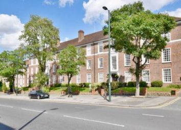 Thumbnail 3 bed flat to rent in Clarendon Court, Finchley Road, London