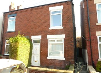 Thumbnail 2 bed semi-detached house to rent in Westwood Road, Great Moor, Stockport