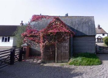 Thumbnail Barn conversion for sale in Cucumber Lane, Essendon, Hertfordshire