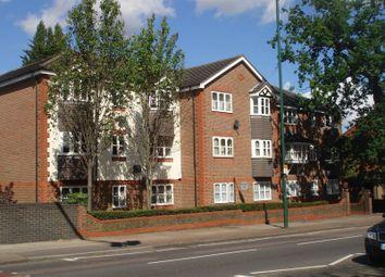 Thumbnail 2 bed flat to rent in Blenhium Court, Kenton Road, Harrow