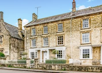 Thumbnail 5 bedroom semi-detached house to rent in High Street, Shipton-Under-Wychwood, Chipping Norton