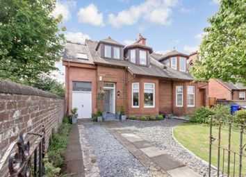 Thumbnail 3 bed semi-detached house for sale in Craigie Avenue, Ayr, South Ayrshire