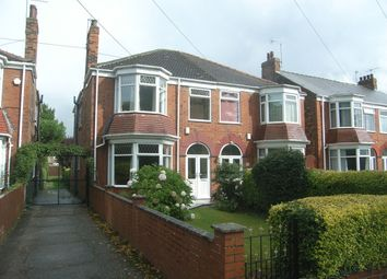 Thumbnail 4 bed semi-detached house for sale in Beverley Road, Hull
