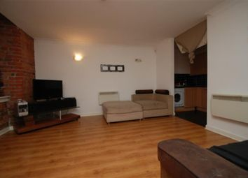 Thumbnail 1 bed flat for sale in Mossley Road, Ashton-Under-Lyne
