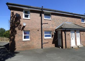 Thumbnail 2 bed flat for sale in Gables View, Annan Road, Gretna