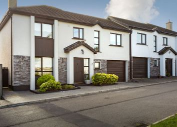 Thumbnail 4 bed semi-detached house for sale in 17 Lus Mor, Whiterock Hill, Wexford County, Leinster, Ireland