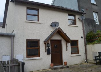 Thumbnail 1 bed property to rent in Abbey Terrace, Ffairfach, Llandeilo