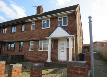 Thumbnail 3 bed end terrace house for sale in Norman Terrace, Rowley Regis