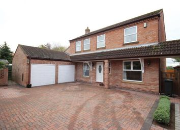 Thumbnail 5 bed detached house for sale in Main Street, Knapton, York, North Yorkshire