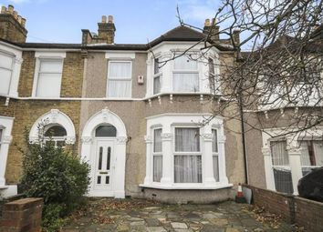 Thumbnail 3 bedroom terraced house for sale in Arngask Road, Catford, London, .