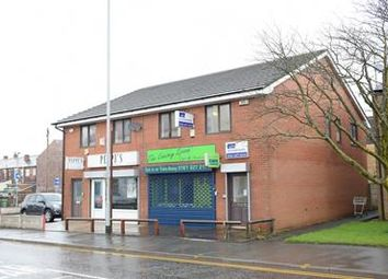 Thumbnail Retail premises to let in 568 Middleton Road, Chadderton, Oldham