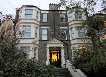Thumbnail 3 bed flat to rent in Cathcart Hill, Tufnell Park