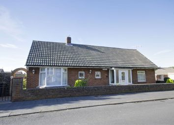 Thumbnail 2 bed bungalow for sale in The Drive, Shotley Bridge, Consett