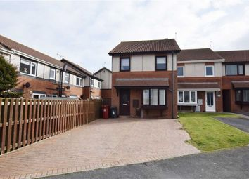 Thumbnail 3 bed mews house for sale in Frome Road, Barrow-In-Furness, Cumbria