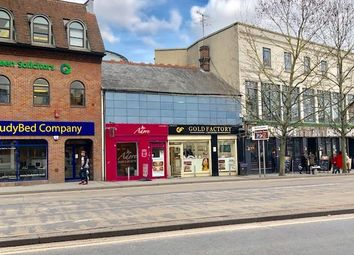 Thumbnail Retail premises to let in 117 - 119, Oxford Road, High Wycombe, Bucks