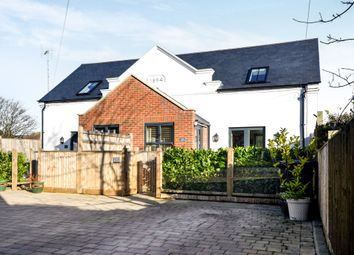 Thumbnail 2 bedroom semi-detached house for sale in Wish Hill, Eastbourne